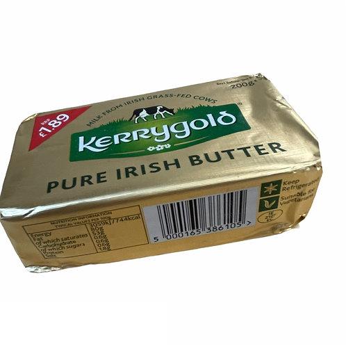 Kerrygold butter bar - 200gr