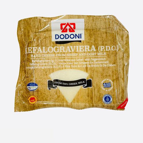 Dodoni Kefalograviera VP - 250gr