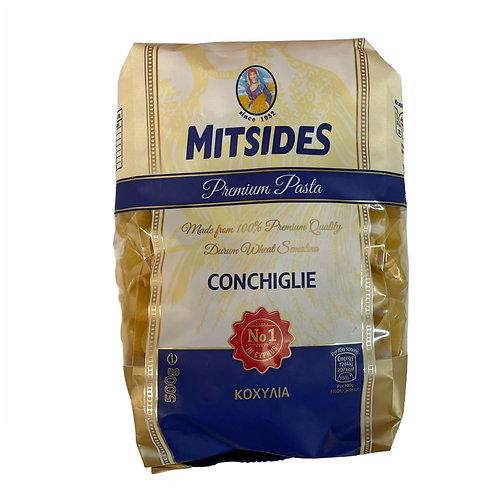 Mitsides Conchiglie - 500gr