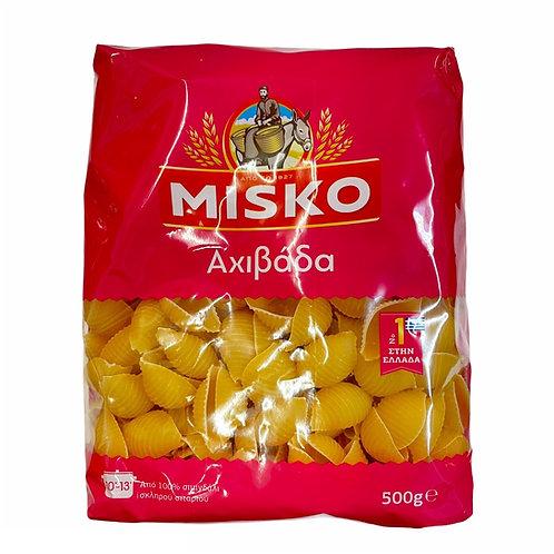 Misko Shells Large - 500gr