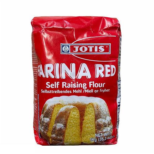 Jotis Self-Raising Farina Flour - 1kg