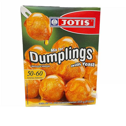 Jotis Dumplings - 255gr