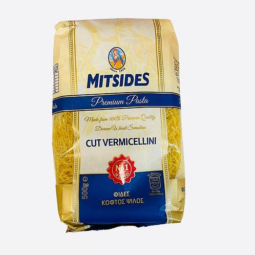 Mitsides Cut Vermicellini - 500gr