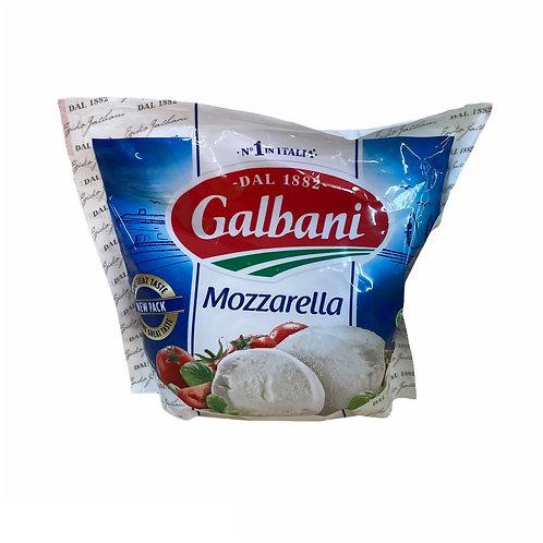 Galbani Mozzarella - 125gr