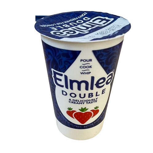 Elmlea Double Cream - 284ml