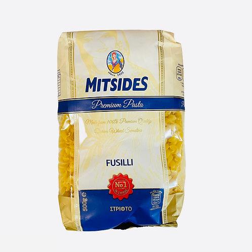 Mitsides Fusilli - 500gr