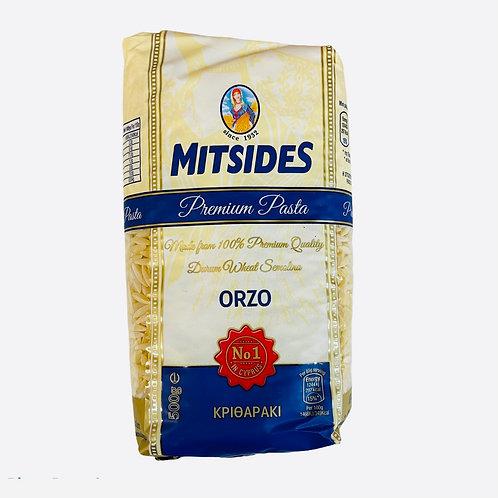 Mitsides Orzo - 500gr