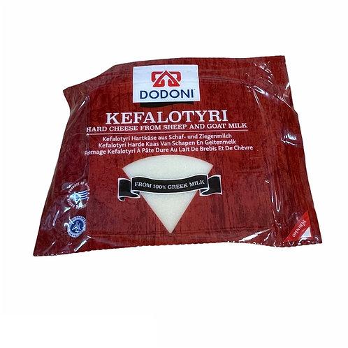 Dodoni Kefalotyri VP - 250gr