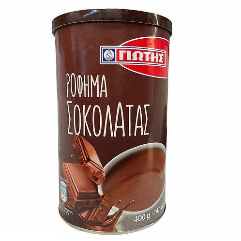 Jotis Drinking Chocolate - 400gr