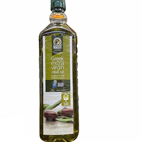Minerva Extra Virgin Olive Oil - 1L