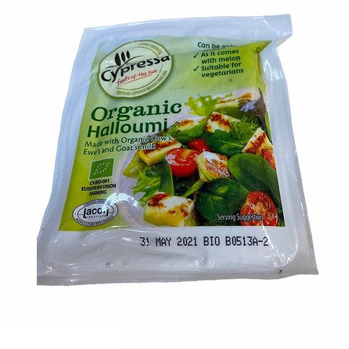 Cypressa Organic Halloumi - 225gr