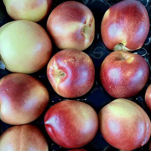 Nectarines - Pcs