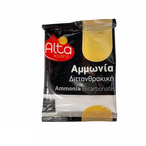 Alta Ammonia Bicarbonate - 30gr