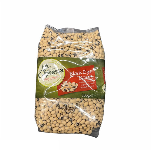 Cypressa Black Eye Beans - 500gr