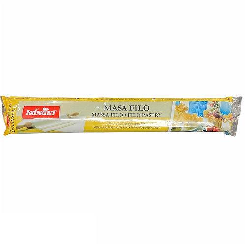 Kanaki Fresh Filo Pastry - 250gr