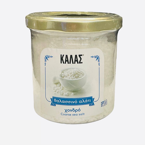 Kalas Coarse Sea Salt - 300gr