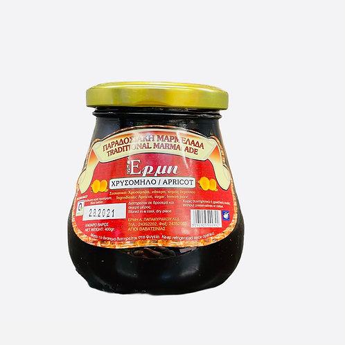 Ermi Apricot Jam - 400gr