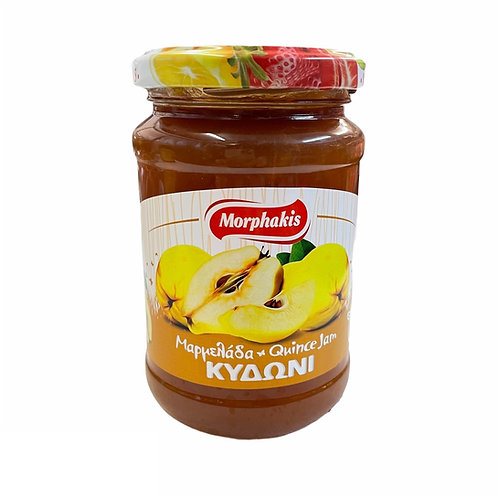 Morphakis Quince Jam - 340gr