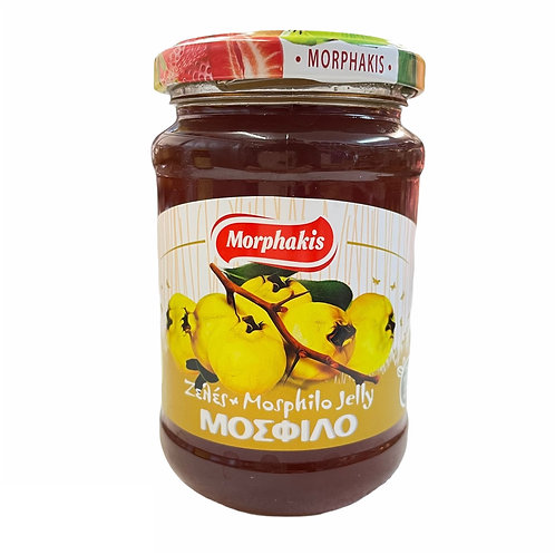 Morphakis Mosfilo Jelly - 340gr