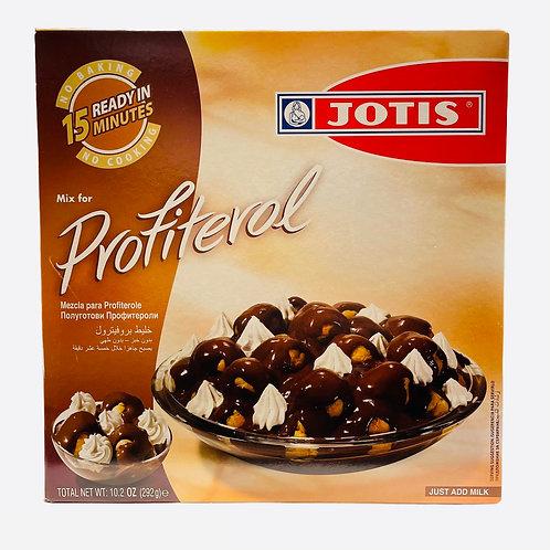 Jotis Instant Dessert Profiterole - 292gr