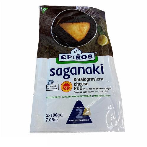 Epiros Saganaki - 200gr
