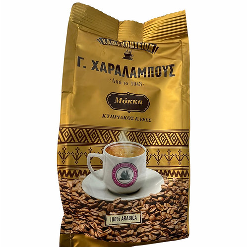 Charalambous Gold - 200gr