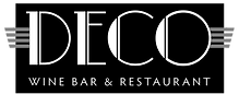 DECO Wine Bar & Restaurant
