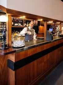 DECO Wine Bar & Restaurant