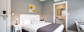 Tamworth Accommodation: Platinum Suite