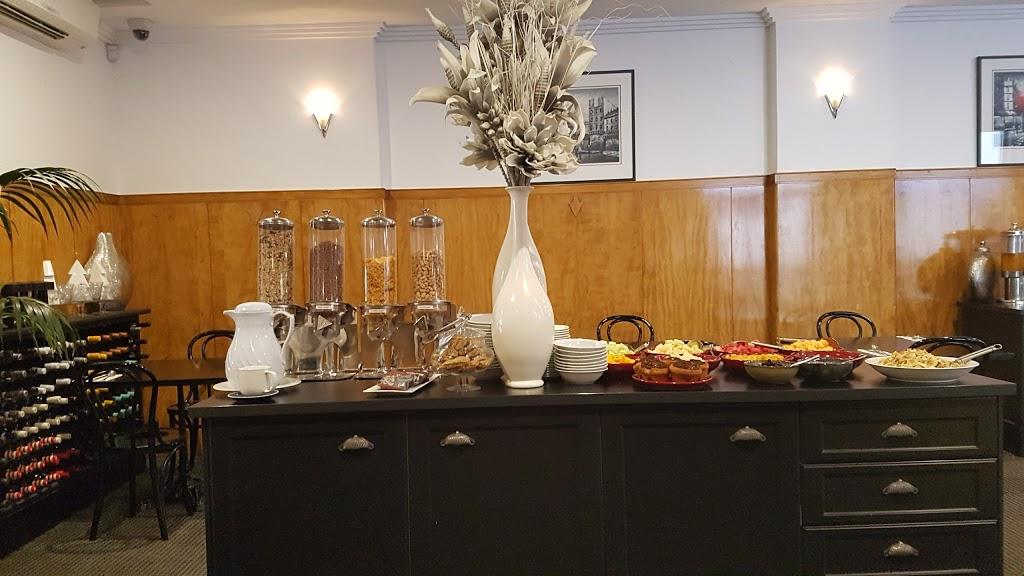DECO Breakfast Continental