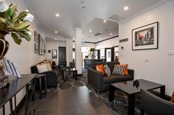 DECO Wine Bar Restaurant Lounge