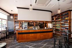 DECO Wine Bar Restaurant Bar