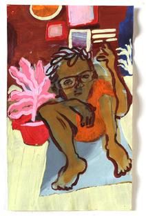Keisha Prioleau-Martin