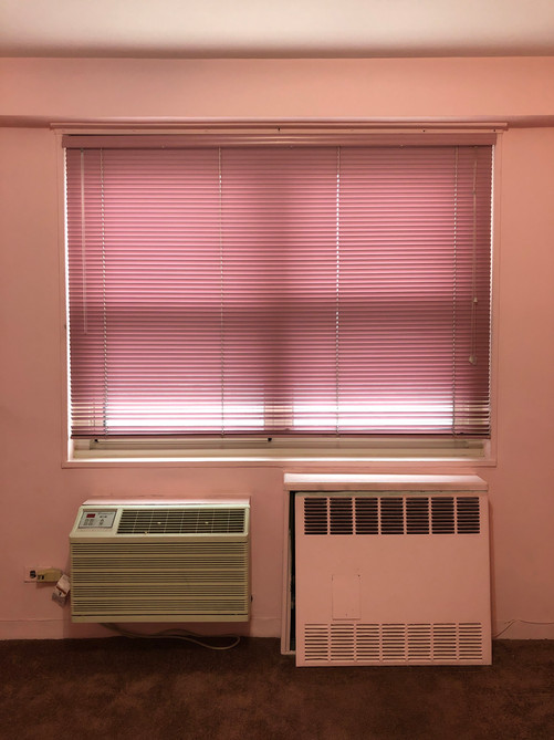 Pink Window, 2019 Color digital print, Edition of 10 7 x 5 in.