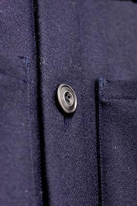Corozo buttons sustainable renewable, made in UK