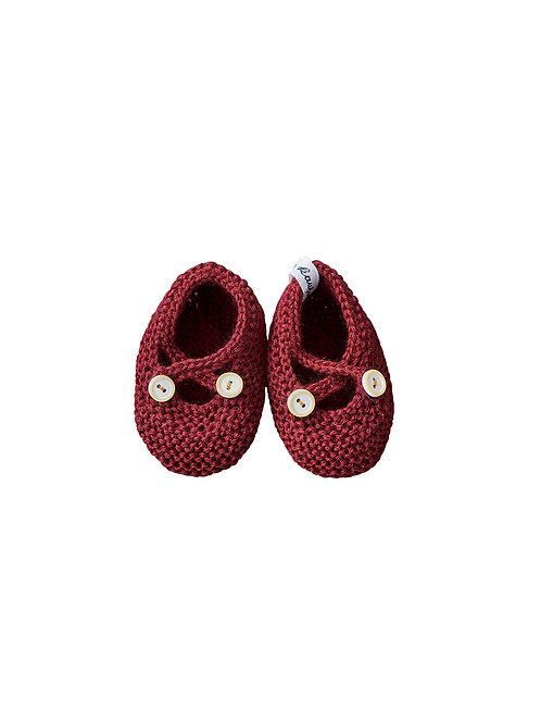 Babyschuhe - Merino