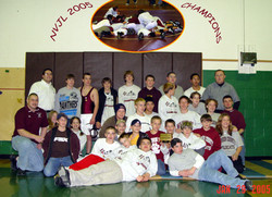 1st Middle School Champs 03