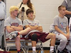 Teammates  2008