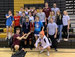 Freedom Duals Champs