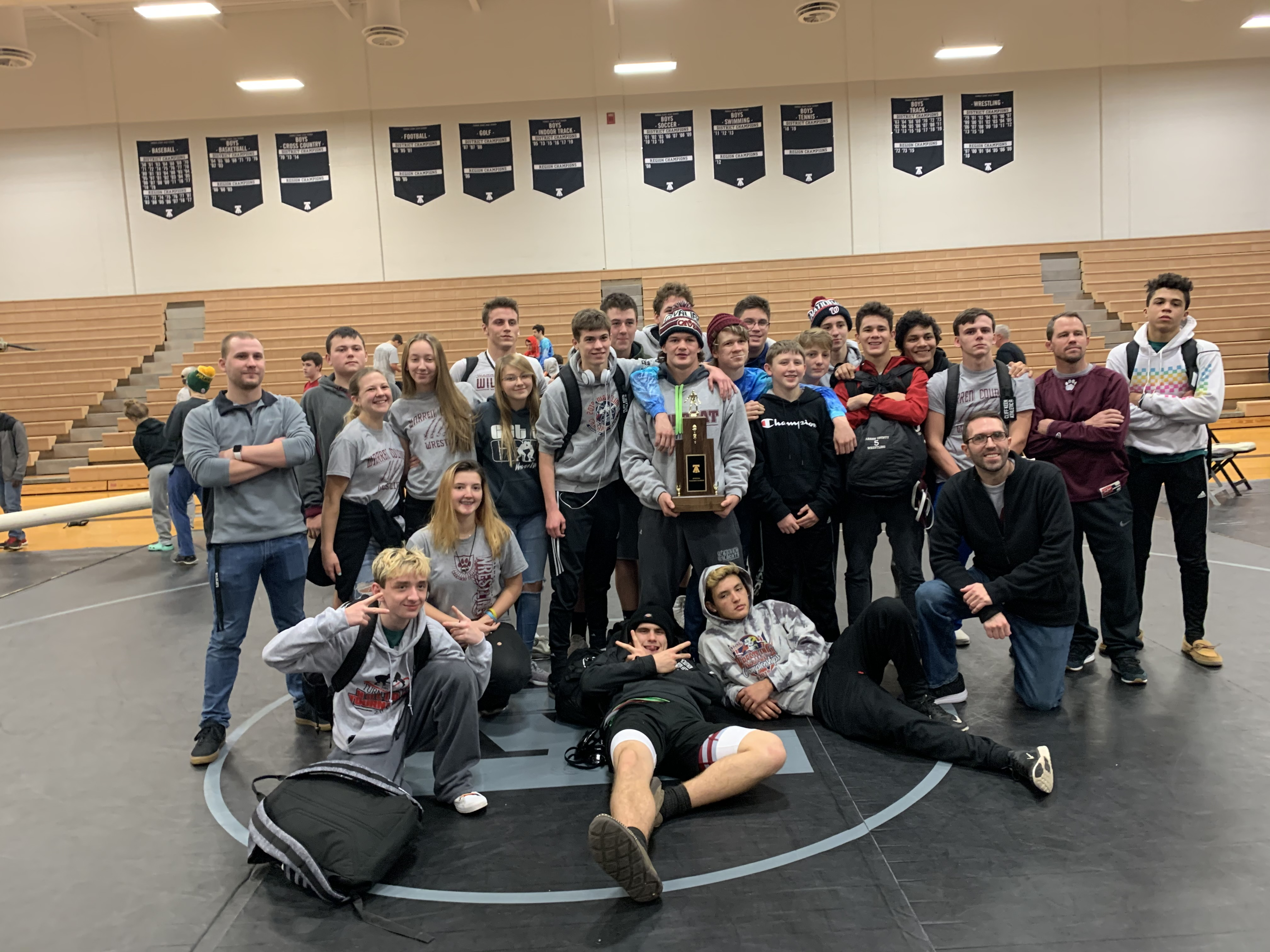 Turner Ashby Champs