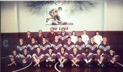 Varsity 2002