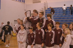 Fort Defiance Champs 2006