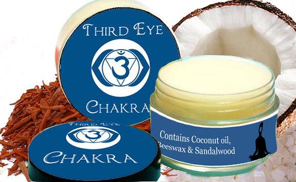 3rd Eye Chakra Balm