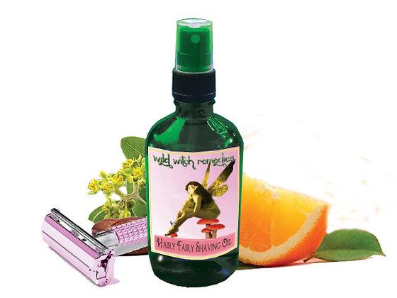 Hairy Fairy Shaving Oil