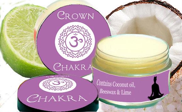 Crown Chakra Balm