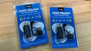 CME WIDI Master Review