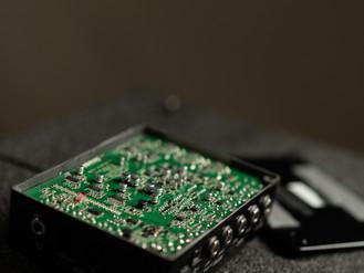 Line6 HX Stomp 3.5mm MIDI Mod