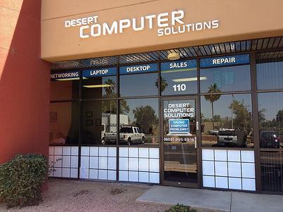 Desert Computer Solutions