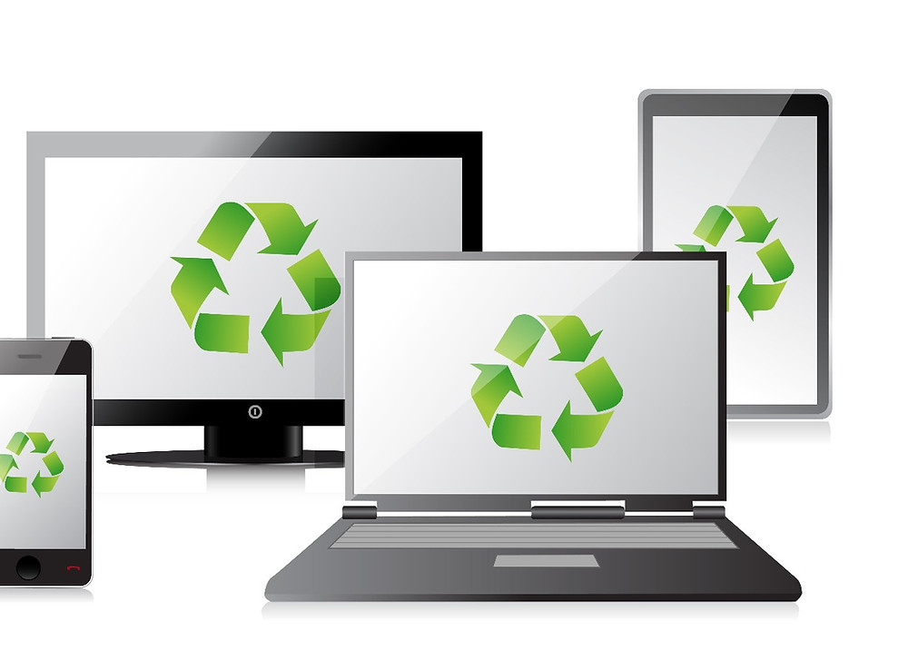 Benefits of Recycling Electronics Computers