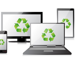 Benefits of Recycling Your Old Electronics